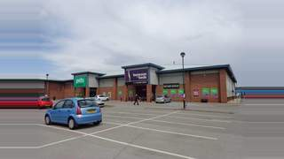 Primary Photo of Unit 4, Centurion Retail Park, Doncaster, South Yorkshire, DN5 9TP