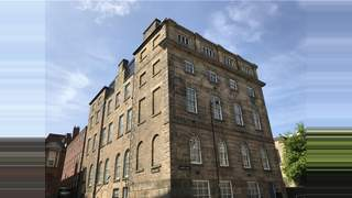 Primary Photo of Sheffield Tribunals Court - Former East Parade, Sheffield Yorkshire, S1 2ET