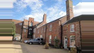 Primary Photo of Compass House, Trenowath Place, King St, King's Lynn PE30 1ET
