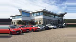 Primary Photo of Enterprise House, Enterprise Drive, Westhill, Aberdeen, AB32 6TQ