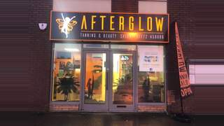 Primary Photo of Afterglow