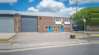 Primary Photo of Units 11 and 12, Eastpark Trading Estate, Gordon Ave, Bristol BS5 7DR
