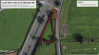 Primary Photo of West Side Of St Michael Road, Aughton, L39