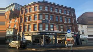 Primary Photo of 30-34 Lower Parliament Street, Nottingham, NG1 3DA