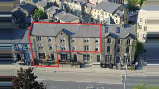Primary Photo of B & B And Cafe, The Moyles Building, New Road, Hebden Bridge Hebden Bridge