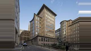 Primary Photo of 3 Dorset Rise, London, EC4Y 8EN