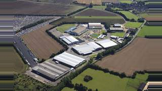 Primary Photo of Airman Ship Hall Appletree Industrial Estate, Appletree Road, Chipping Warden, Banbury OX17 1LQ