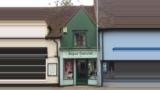 Primary Photo of 12 High Street Maldon CM9 5PJ