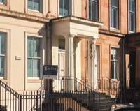 Primary Photo of 8 Woodside Terrace, Glasgow G3 7UY