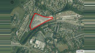 Primary Photo of Site Adjacent To Truro Station, TRURO TR1 3HH
