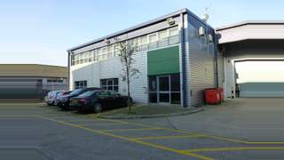Primary Photo of Northvale House, Unit 1, Chancerygate Business Centre, Stonefield Way, Ruislip, London HA4 0JA