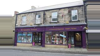 Primary Photo of The Flower Centre, 42-48 Queen St, Amble, Morpeth NE65 0BZ