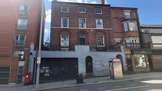 Primary Photo of 59a & 61, Derby Road, Nottingham, NG1 5BA