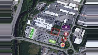 Primary Photo of Surplus Car Park, Asda, Upper Forest Way, Swansea