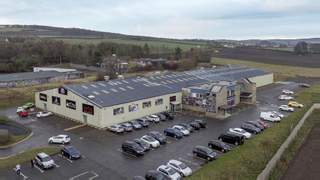 Primary Photo of 23 Mayfield Industrial Estate, Newtongrange, Dalkeith EH22 4AD