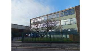 Primary Photo of Parkland Business Centre Chartwell Road - Unit 2