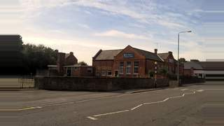 Primary Photo of Former St Annes School/Veterinary Surgery, Newcastle Avenue/Norfolk Street, Worksop, S80 1LX