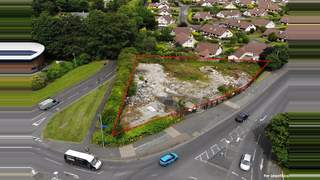 Primary Photo of Branch Road Roundabout, Branch Road Londonderry, County Londonderry, BT489 0NB