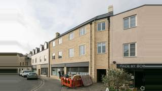 Primary Photo of West Way, Cirencester GL7 1JA