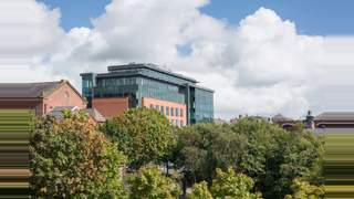 Primary Photo of Regus - Flexible Serviced Office Space, 120 Bark Street, 6th And 7th Floor, Bolton, Greater Manchester, BL1 2AX