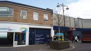 Primary Photo of 45a High Street, Haverhill, CB9