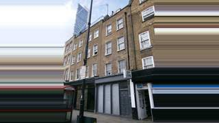 Primary Photo of Shoreditch High Street, London, E1