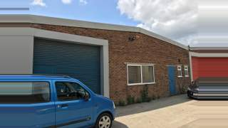 Primary Photo of Unit E18, Telford Road, Bicester, Oxfordshire, OX26 4LD