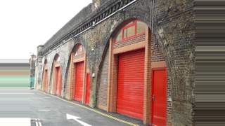 Primary Photo of Arches at Jewell Street