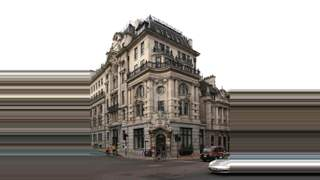 Primary Photo of Five Kings House, 1 Queen Street Place, London, EC4R 1QS