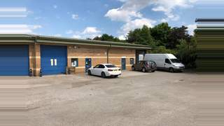 Primary Photo of Unit 12, Mitchells Enterprise Centre, Baulk Lane, Wombwell, Barnsley, South Yorkshire