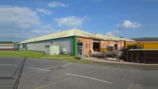 Primary Photo of 2h, Old Dalby Business Park, Old Dalby Lane, Station Road, Old Dalby Trading Estate, Old Dalby, Melton Mowbray LE14 3NJ