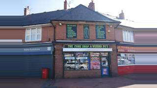 Primary Photo of The Fone Shop & Wizards PC's, 5 St Anthonys Road, Walker