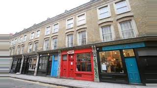 Primary Photo of At 14 Cheshire Street, Shoreditch, E2 6EH