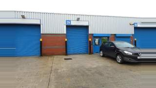 Primary Photo of Peel Industrial Estate, Unit 24 Chamberhall Street, Bury, Greater Manchester, BL9 0LU