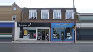 Primary Photo of 72 High Street Sidcup Sidcup Kent DA14 6DS