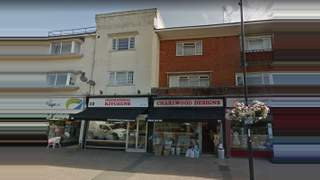 Primary Photo of 136 & 138 South Road, Haywards Heath, West Sussex, RH16 4LT