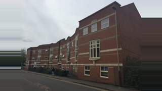 Primary Photo of 8 Faraday Court, Conduit Street, Leicester, LE2 0JN