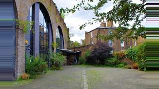 Primary Photo of Arches 30-33, Prowse Place, Camden, London, NW1 9PH