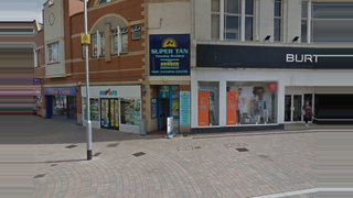 Primary Photo of First Floor Premises Available, Leicestershire