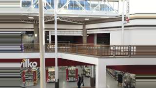 Primary Photo of Unit 52 The Maylord Shopping Centre, HR1 2DT