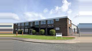 Primary Photo of Oakesway Industrial Estate, Hartlepool TS24 0RE