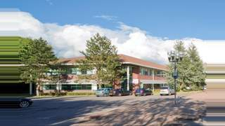 Primary Photo of Building B The Crescent, Viables, Basingstoke, RG22 4BS