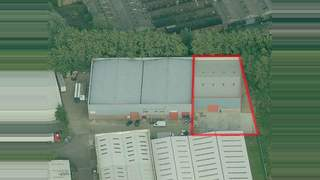 Primary Photo of Unit 3 The Scorpion Centre 15-17 Hartburn Close Crow Lane Industrial Estate Northampton, NN3 9UE