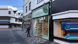 Primary Photo of 26 - 27 Market Place, Kingston Upon Thames, KT1 1JH