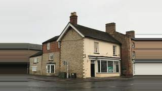 Primary Photo of 25 Market Square, Bicester OX26 6AD
