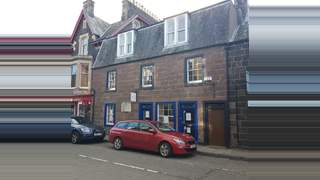 Primary Photo of Davidson House, Drummond Street Comrie PH6 2DW