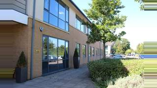 Primary Photo of Ground Floor, Unit 251 Capability Green, Luton, LU1 3LU