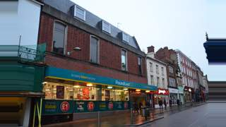Primary Photo of 34 And 34a, Gold Street, Northampton, NN1 1RA