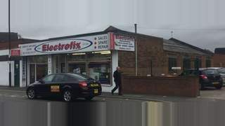 Primary Photo of 162 St. Sepulchre Gate West, Doncaster, South Yorkshire, DN1 3AQ