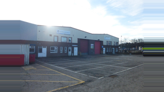 Primary Photo of Units 11 & 12, Denmore Industrial Estate, Bridge of Don, Aberdeen, AB23 8JW